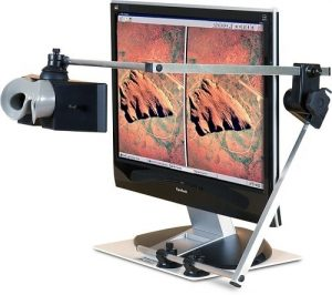 کارشناس تفسیر عکس هوایی و ماهواره ای کیست